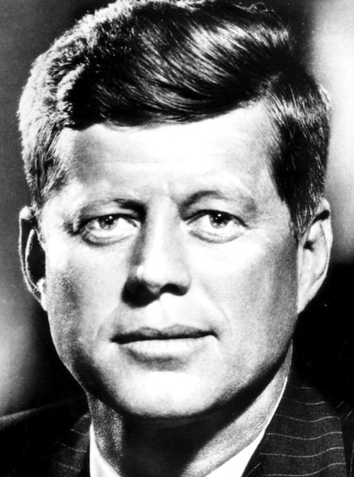 The impact of President John F. Kennedy's assassination ó and its meaning 25 years later ó are explored in the' hour-long documentary JFK - A TIME REMEMBERED, premiering Monday, November 21 at 9 p.m. (ET; check local listings) on PBS. Presented by WNET/New York, the program is a production of The Susskind Company and is made possible by funding from General Dynamics.